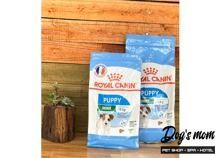 Thức ăn Royal Canin Mini Puppy 2kg