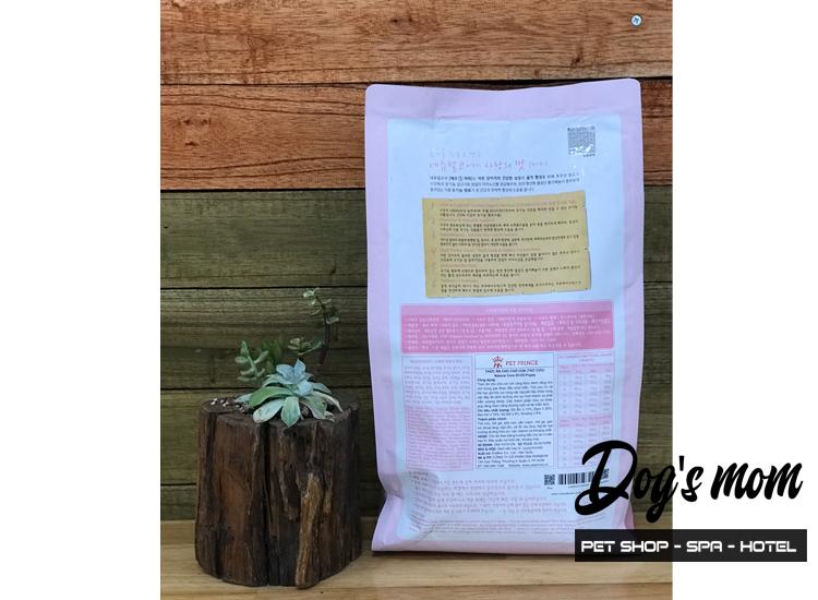 Thức ăn Natural Core cho Chó Con 1kg