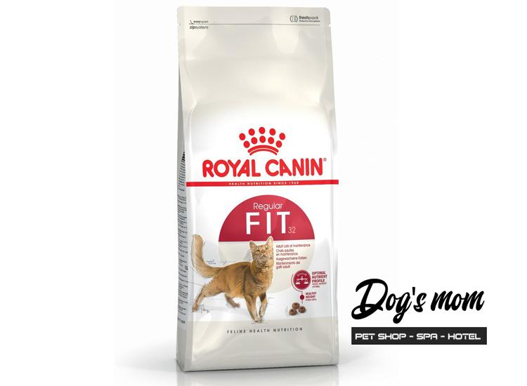 Thức Ăn RC Fit32 cho Mèo Trưởng Thành 2kg