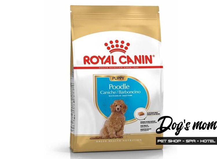 Thức ăn RC Poodle Puppy 500g
