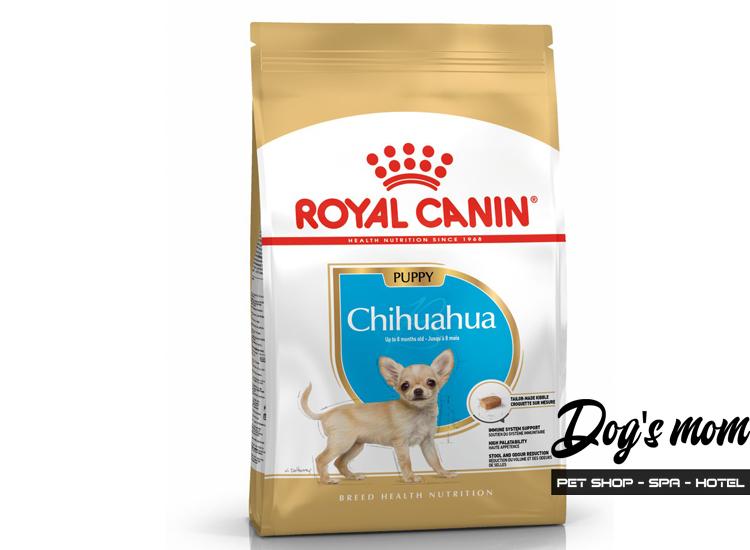 Thức ăn RC Chihuahua Puppy 500g