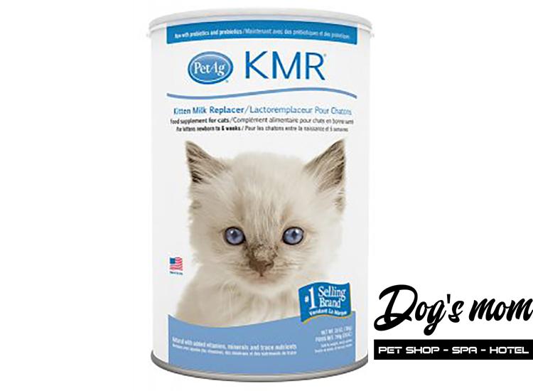 Sữa Bột PetAg KMR cho Mèo 340g