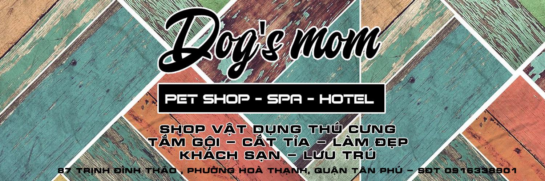 Khách sạn chó thú cưng